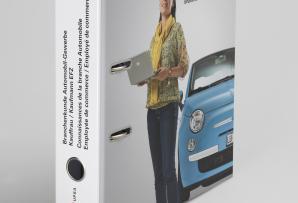 Branchenkunde Kaufmann/Kauffrau Automobil-Gewerbe EFZ