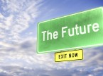 Richtung Zukunft