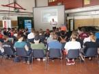 Infospot Weiterbildung AGVS: Olivier Maeder informiert über das reichhaltige Weiterbildungs-Angebot des AGVS.