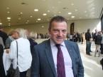 Nationalrat Walter Wobmann (SVP/SO): Ist mit der ESA schon seit seiner Zeit als Garagist verbunden.