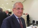 auto-schweiz-Präsident François Launaz: Für ihn ist die ESA gleichzeitig Konkurrentin und Partnerin. Er schätzt sie in beiden Rollen.