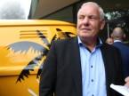 Kurt Aeschlimann von der Autohaus Thun-Nord AG: Ist seit Jahrzehnten sehr eng mit der ESA verbunden.